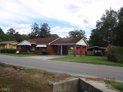 322 S Second St, Soperton, GA 30457 - MLS#: 8453374