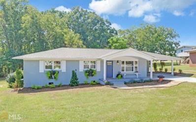 56 Nancy Heights, Hartwell, GA 30643 - MLS#: 8453410