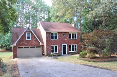 121 Terrace Tay, Peachtree City, GA 30269 - MLS#: 8453448