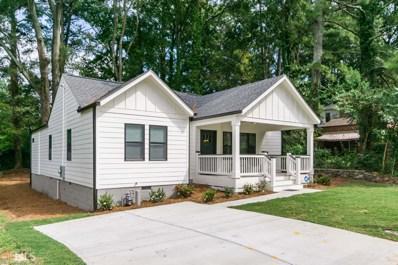 134 SW Chappell Rd, Atlanta, GA 30314 - MLS#: 8453491