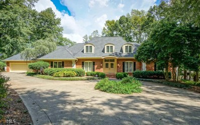 2256 Emerald Dr, Jonesboro, GA 30236 - MLS#: 8453521