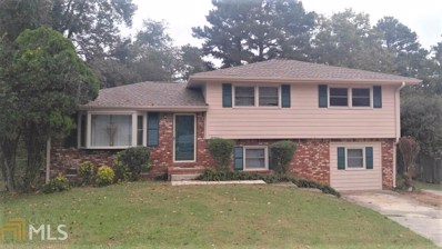 2283 Willoby Ct, Morrow, GA 30260 - MLS#: 8453554