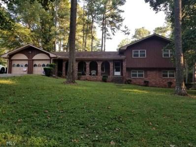 4297 Redan Rd, Stone Mountain, GA 30083 - MLS#: 8453559