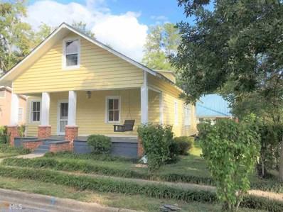 117 Violet St, Cochran, GA 31014 - MLS#: 8453583