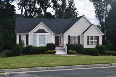 145 Williamsburg Dr, Dallas, GA 30157 - MLS#: 8453613