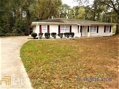 4312 Troupe Smith Rd, Conyers, GA 30094 - MLS#: 8453639