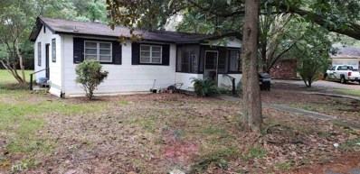 409 2nd St, Pooler, GA 31322 - #: 8453694
