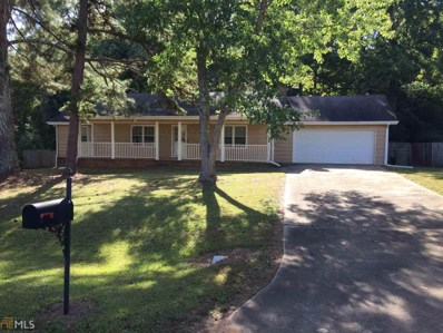 1111 Louise Ct, Conyers, GA 30013 - MLS#: 8453876