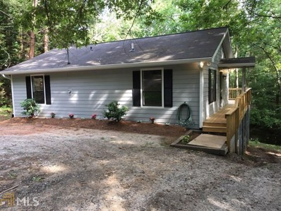 962 Overlook Dr, Dawsonville, GA 30534 - MLS#: 8453902