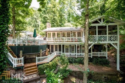 9000 Hawks Cove Rd, Gainesville, GA 30506 - MLS#: 8453935