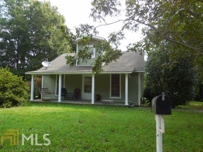 222 Church Rd, Hampton, GA 30228 - MLS#: 8453989