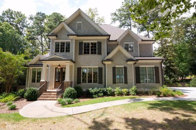 4142 Shawnee, Brookhaven, GA 30319 - MLS#: 8454003