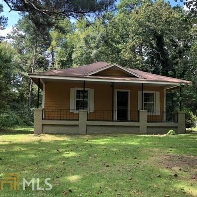 5385 Feldwood Rd, Atlanta, GA 30349 - MLS#: 8454035
