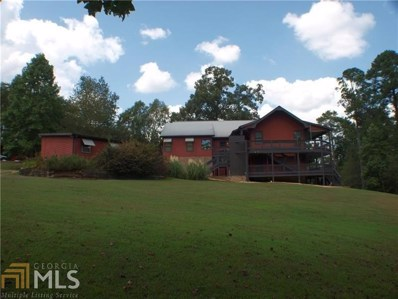 149 Pioneer Farms, Ranger, GA 30734 - #: 8454127