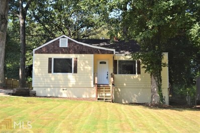 2163 Mulberry St, East Point, GA 30344 - MLS#: 8454157