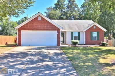 1295 Hillcrest Glenn Cir, Sugar Hill, GA 30518 - MLS#: 8454159