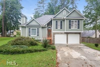 4804 Hunter Trce, Powder Springs, GA 30127 - MLS#: 8454210