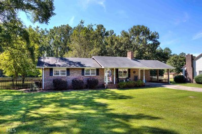 23 Town And Country Dr, Cartersville, GA 30120 - MLS#: 8454215