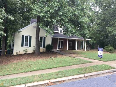 4160 Park Place Cir, Ellenwood, GA 30294 - MLS#: 8454230