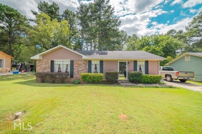 169 Woodcrest Way, Jonesboro, GA 30236 - MLS#: 8454272
