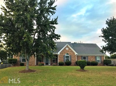 254 Whitney Ln, McDonough, GA 30253 - MLS#: 8454357