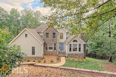 447 Yates Cir, Clarkesville, GA 30523 - MLS#: 8454419