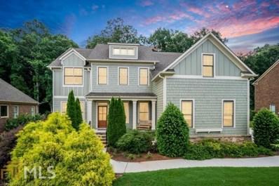 4574 Wigley Estates Rd, Marietta, GA 30066 - MLS#: 8454501