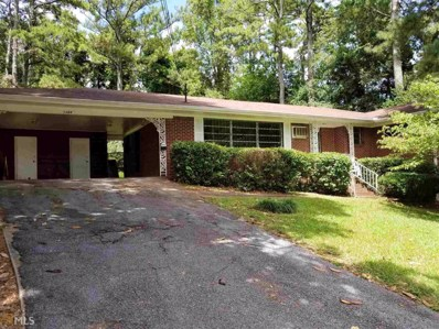 1864 Delowe, Atlanta, GA 30311 - MLS#: 8454579