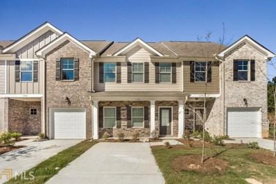 1595 Iris Walk UNIT 152, Jonesboro, GA 30238 - MLS#: 8454614