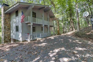 591 Little Pine Mountain Rd, Jasper, GA 30143 - MLS#: 8454752
