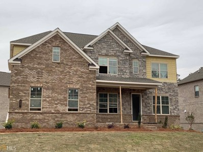4581 Point Rock Dr, Buford, GA 30519 - MLS#: 8454757