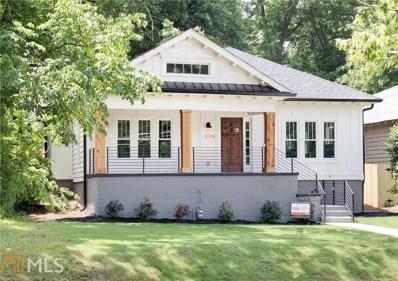 379 Pine St, Atlanta, GA 30308 - MLS#: 8454829