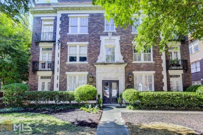 20 Collier, Atlanta, GA 30309 - MLS#: 8454845