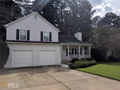 2903 Noah Dr, Acworth, GA 30101 - MLS#: 8454849
