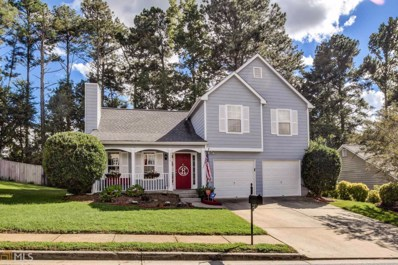 3356 Grove Park Terrace, Acworth, GA 30101 - MLS#: 8454884