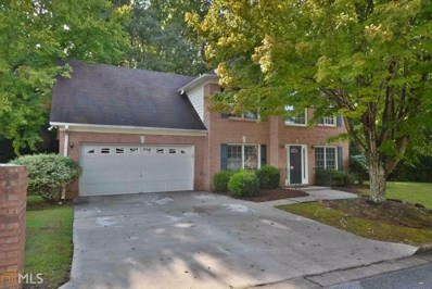 5863 Southland Dr, Stone Mountain, GA 30087 - MLS#: 8454894