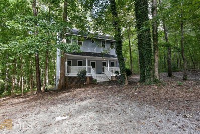 2568 Mars Hill Church Rd, Acworth, GA 30101 - MLS#: 8454921