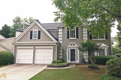3685 Ancroft Cir, Peachtree Corners, GA 30092 - MLS#: 8454960