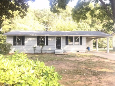 100 Lemon Pl, McDonough, GA 30253 - MLS#: 8454965