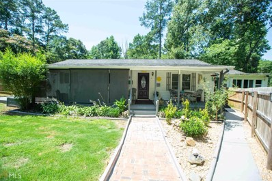 1140 Old Villa Rica Rd, Dallas, GA 30157 - MLS#: 8454988