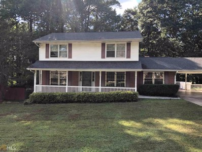4239 Cedar Valley Ln, Conley, GA 30288 - MLS#: 8454991