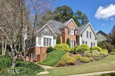 4498 Cavallon Way, Acworth, GA 30101 - MLS#: 8455021