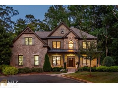 4615 Peachtree Dunwoody Rd, Atlanta, GA 30342 - MLS#: 8455065