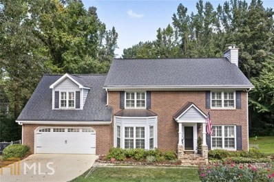 4289 W Mill Run, Kennesaw, GA 30152 - MLS#: 8455076