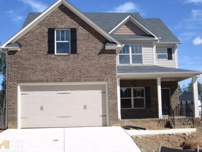241 Cobblestone Trl, Dallas, GA 30132 - MLS#: 8455120