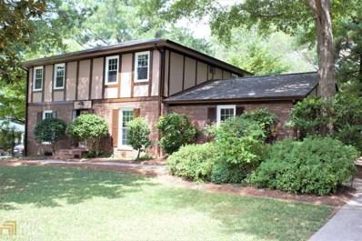 390 Stonebridge Dr, Roswell, GA 30075 - MLS#: 8455135