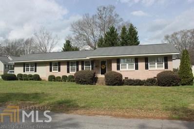 500 Holmes St, Barnesville, GA 30204 - MLS#: 8455250