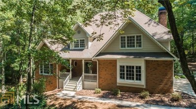 284 Oak Hammock Dr, Kennesaw, GA 30152 - MLS#: 8455267