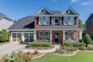 7442 Fireside Ln, Flowery Branch, GA 30542 - MLS#: 8455305