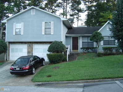 6295 Phillips Creek Dr, Lithonia, GA 30058 - MLS#: 8455333